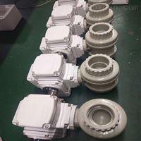 ABS工程塑料球阀