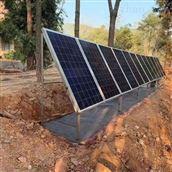 LK太阳能一体化污水处理设备