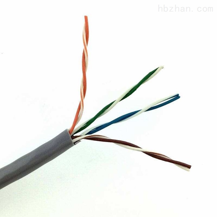 屏蔽双绞线UTP-5E