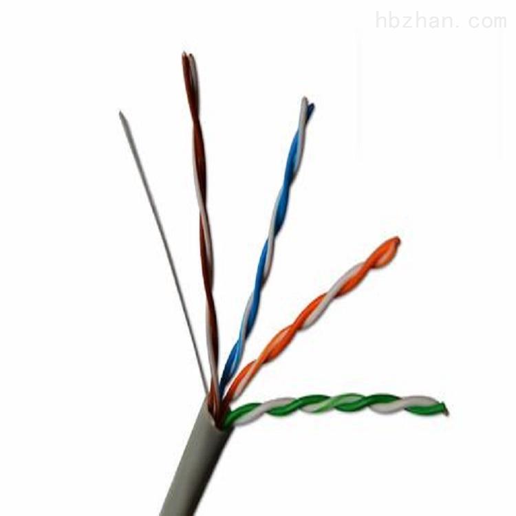网络线同轴电缆HSYV-5E