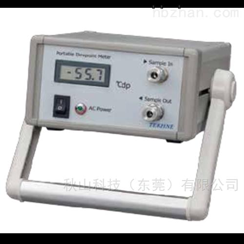 日本tekhne便携式露点仪YN型TK-100