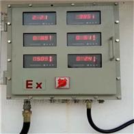 BXK-數顯電伴熱防爆儀表箱