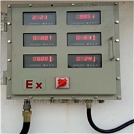BXK-数显电伴热防爆仪表箱