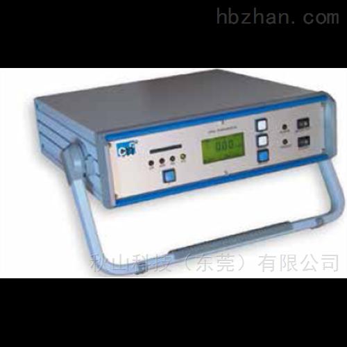 日本tekhne腐蚀性气体中的连续水分分析仪