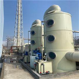 污水池废气加盖除臭设备