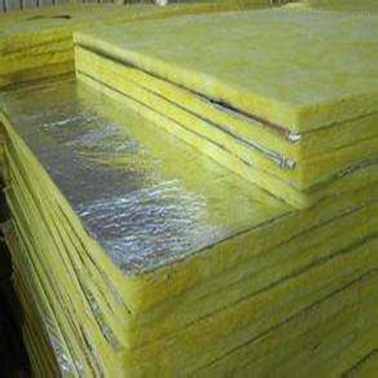 河北生产隔音降噪玻璃棉板