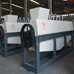 SL水洗纸塑分离设备简单介绍