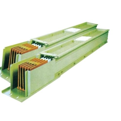 插接式高强封闭母线槽4200A