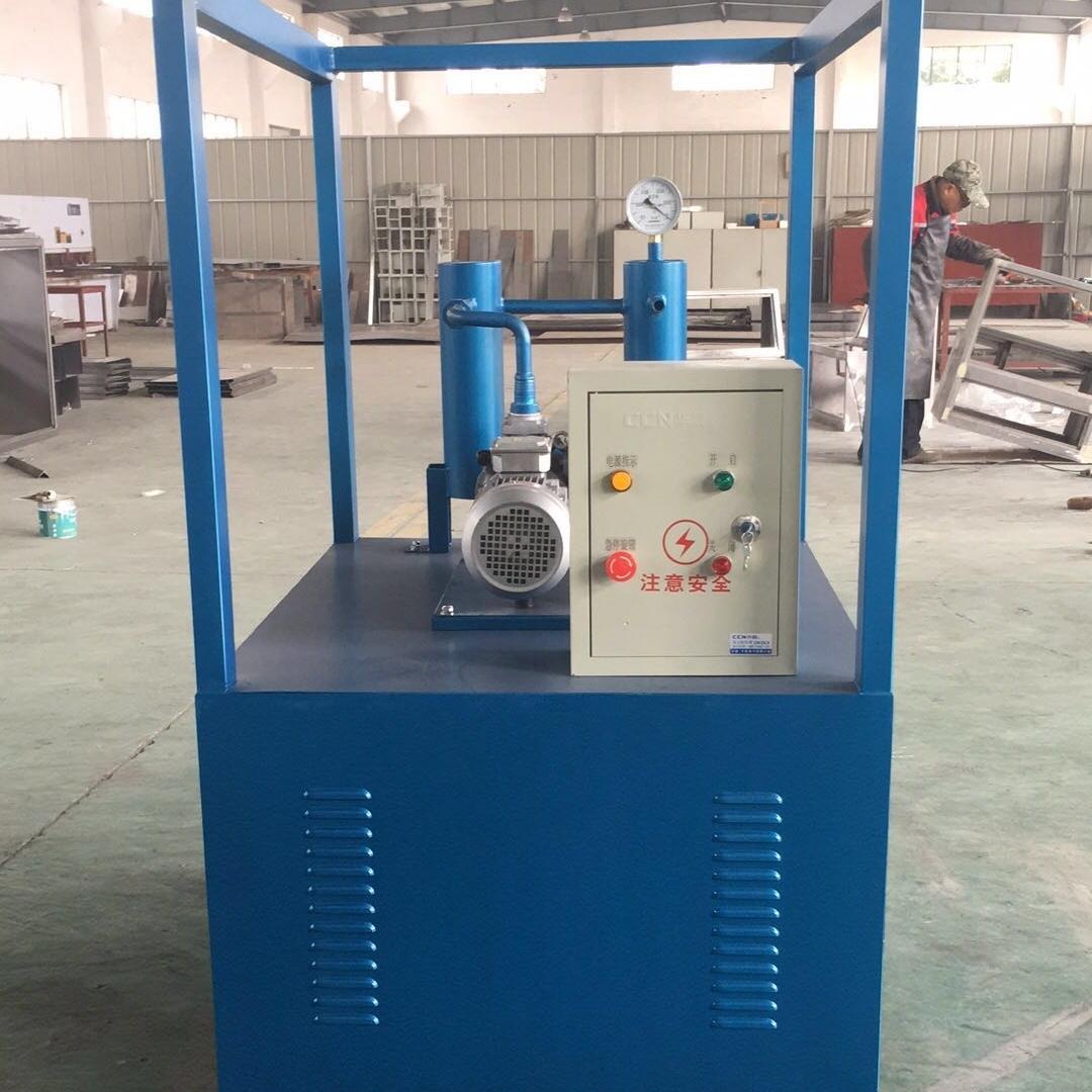 厂家隔膜式空气干燥发生器