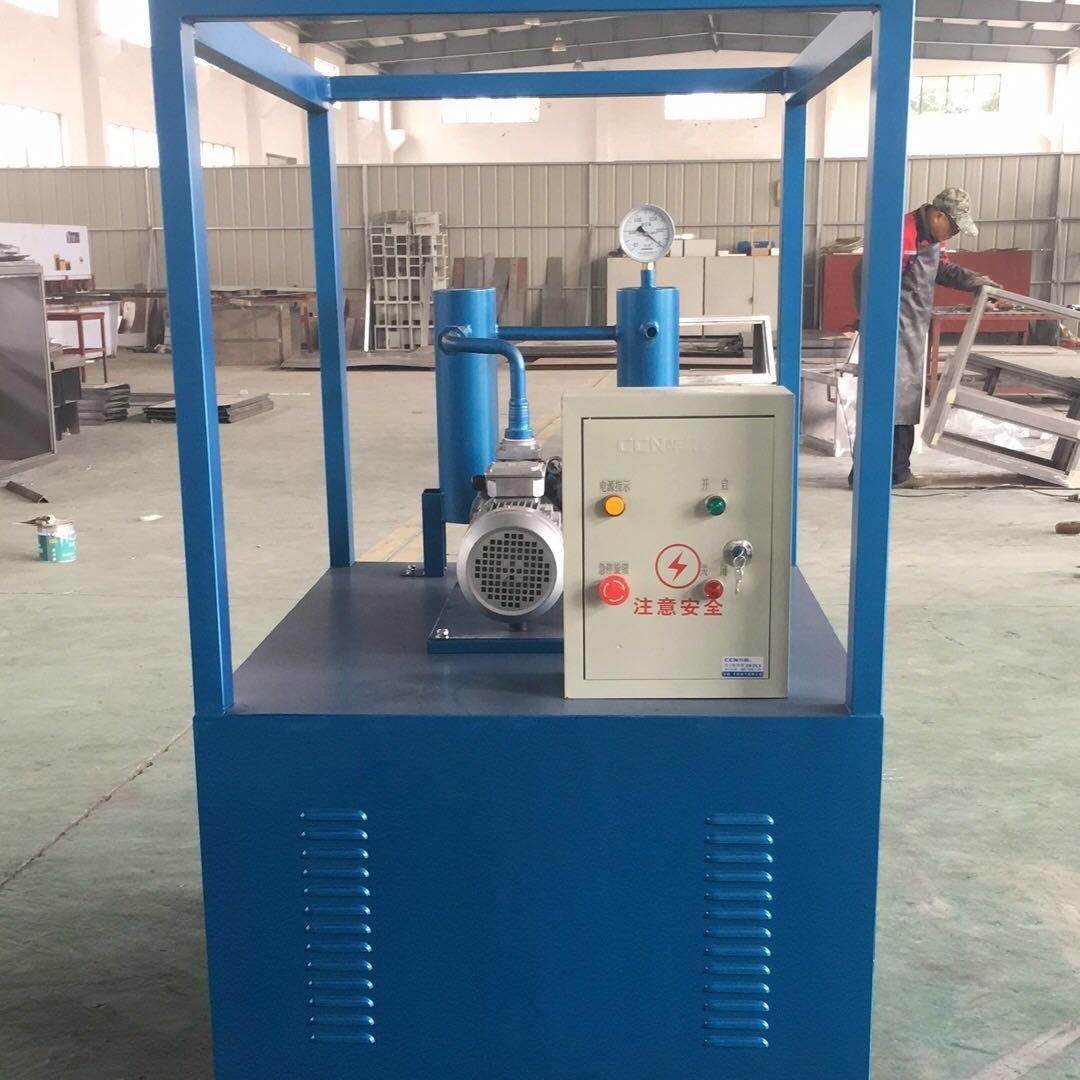 无油化干燥空气发生器