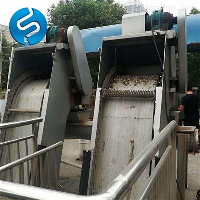 雨水格栅清污机