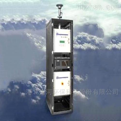 CES' Xact 625型重金属分析仪
