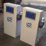 HS-100二氧化氯投加器使用