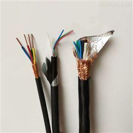 ZR-RVVP 5*1.5阻燃屏蔽电缆