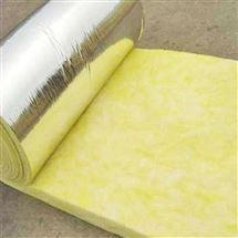 廊坊生產吸聲降噪玻璃棉卷氈