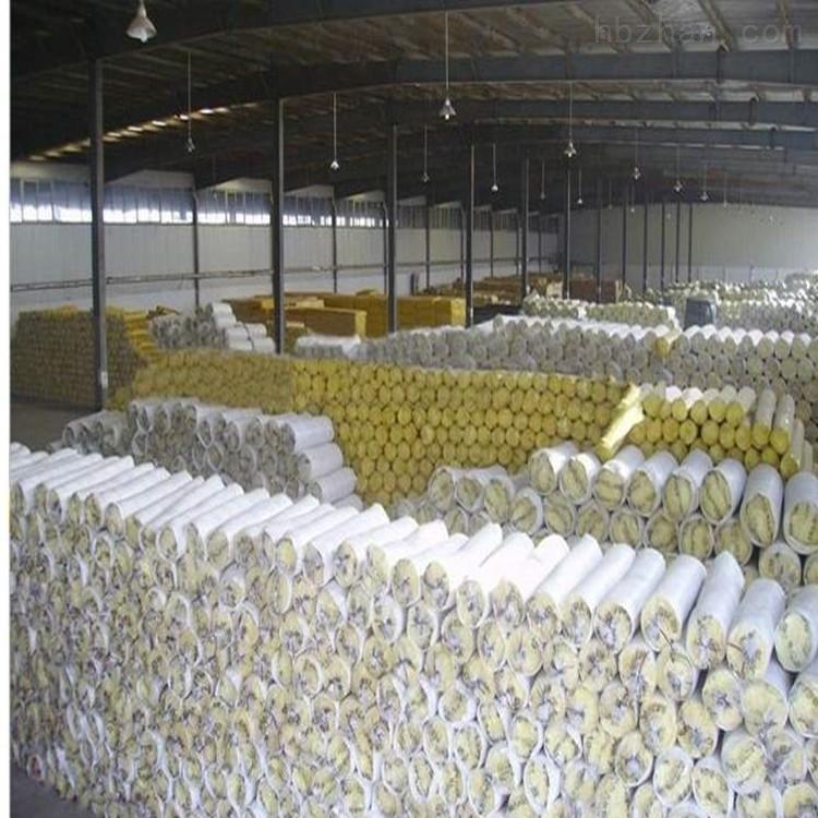 廊坊供应厂房屋面7公分玻璃棉卷毡