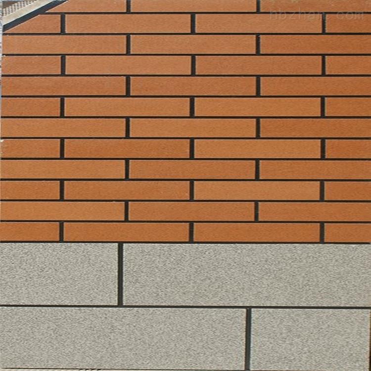 外墙用软瓷柔性饰面砖厂家生产