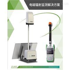 主机测量1Hz-300GHz电磁辐射测试仪,选智俊信测射频工频分开用