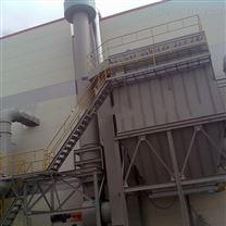 垃圾焚烧除尘系统生产
