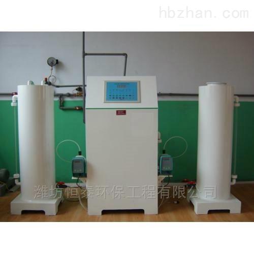 怀化市二氧化氯发生器的厂家