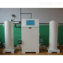 ht-615怀化市二氧化氯发生器的厂家