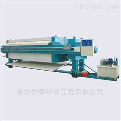 ht-112徐州市板框压滤机