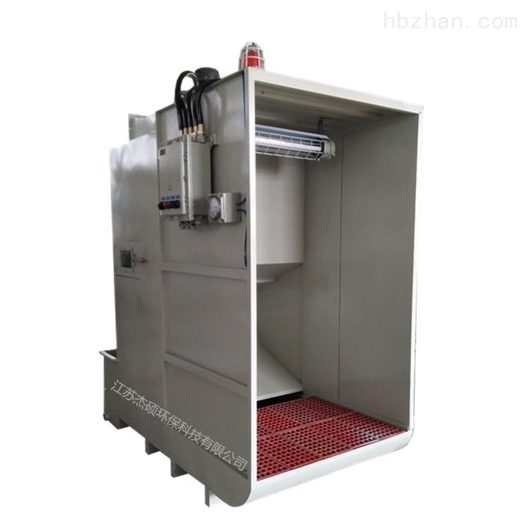 水簾濕式打磨吸塵工作臺 濕式吸塵打磨機