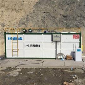 金海源屠宰保温板污水处理设备型号
