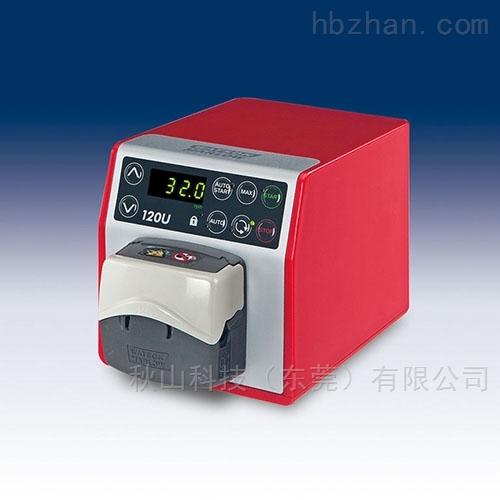 日本isowatec单台台式油管泵114DV型泵头