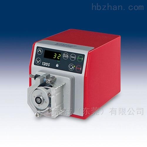 日本isowatec带400D1型泵头的单台台式泵
