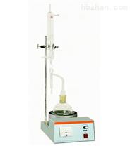 石油产品水分含量测定仪