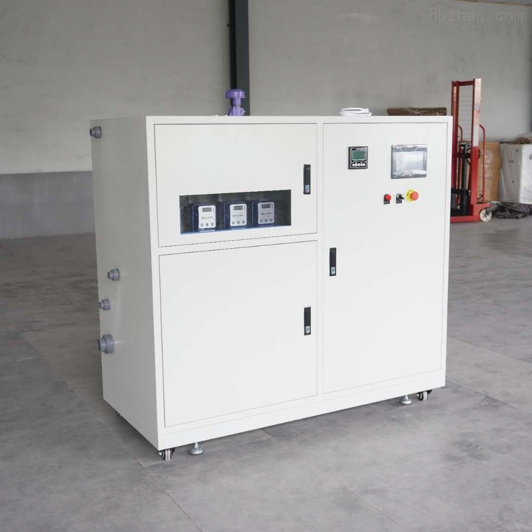 二氧化氯发生器消毒设备专业生产厂家