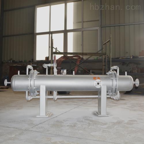 旋流除油器装置操作说明