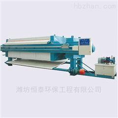 ht-415徐州市板框压滤机