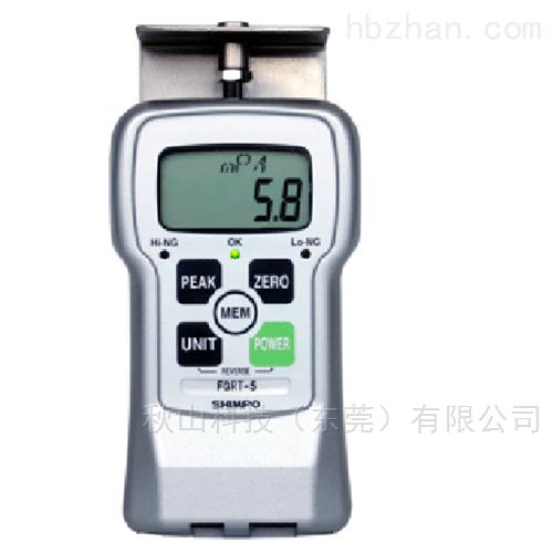 日本电产新宝nidec通信强化型数字式测力仪