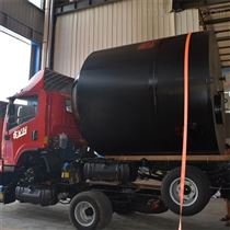 SL食品加工厂废水处理设备