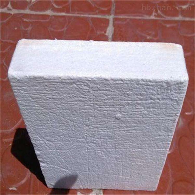 非标硅酸铝复合板