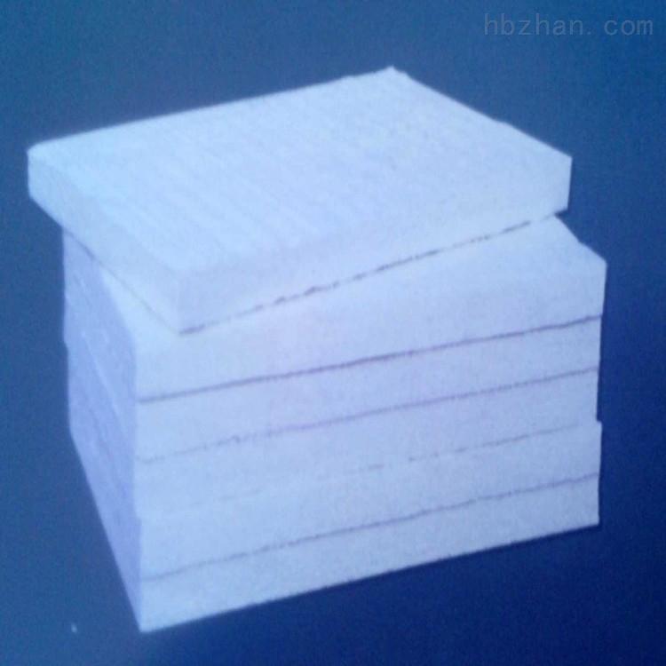 厂家批发保温隔热硅酸铝板