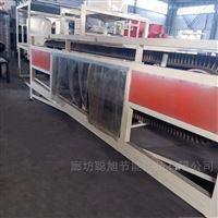 渗透硅质板生产线