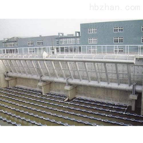 潷水器環保設備伸縮旋轉浮動