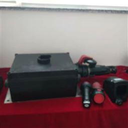 125芯防爆防腐插接装置