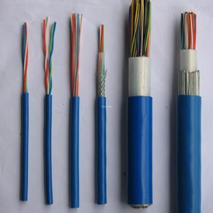 MHYV矿用控制电缆