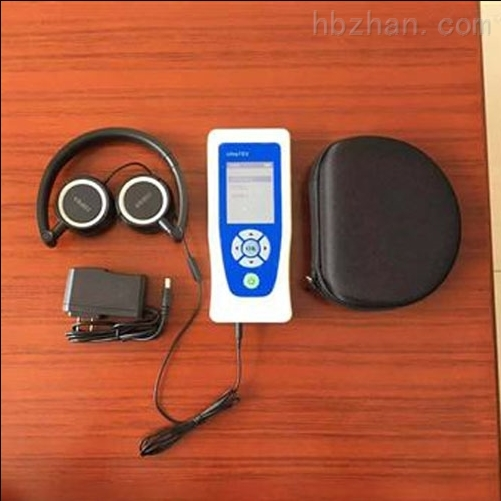 扬州手持式局部放电检测仪
