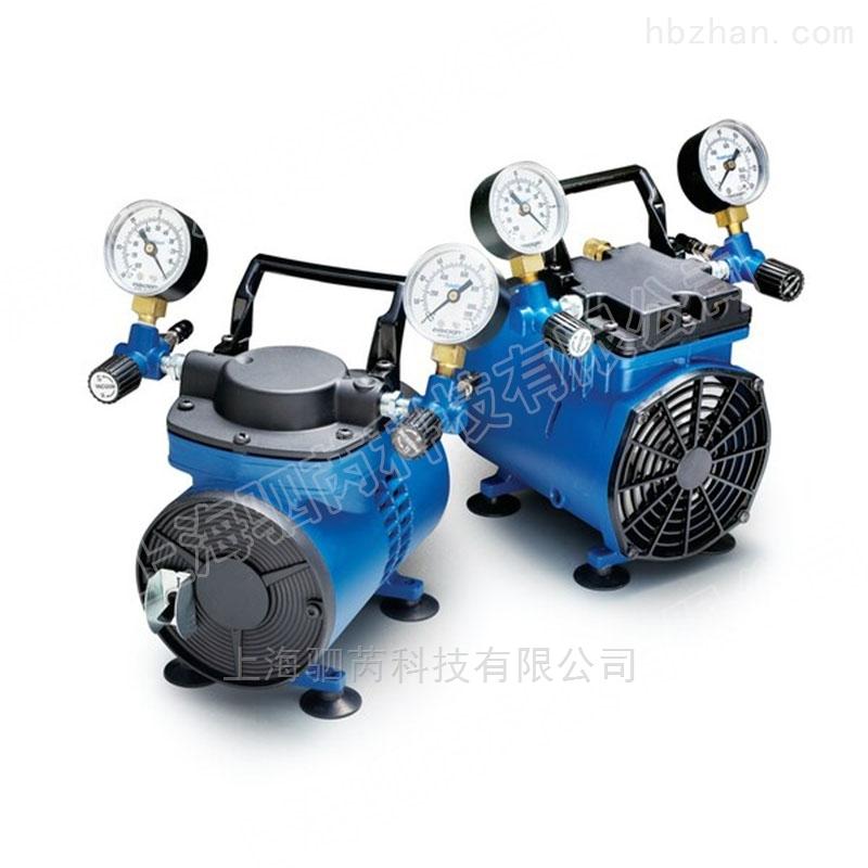 Millipore真空压力两用泵 抗腐蚀泵