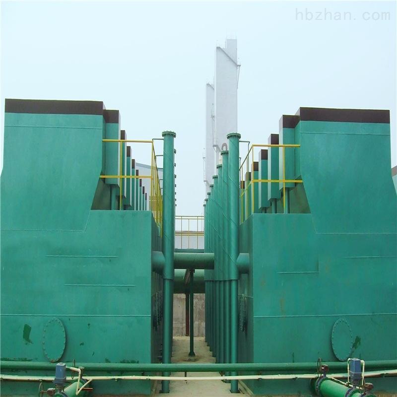 全自动一体化净水设备