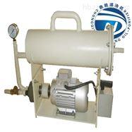 PL 係列手提式濾油機