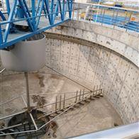 SYGN廣西防城港作用不銹鋼刮泥機食品廠