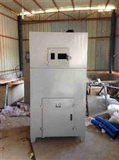 HJ系列工業除塵器