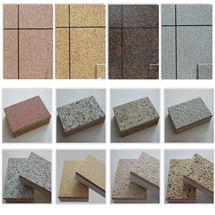 外墙岩棉复合板-保温装饰节能一体板