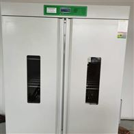 大容量低温生化培养箱